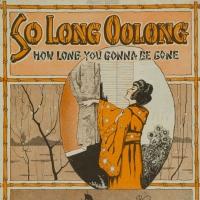 2007. So Long Oolong (1920)