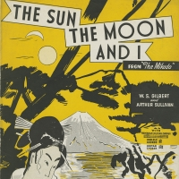 3166. The Sun, the Moon and I (1939)