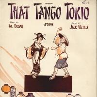 1875. That Tango Tokyo (1913)
