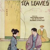 1876. Tea Leaves (1921)