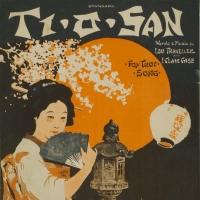 2000. Ti-O-San (1920)