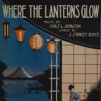 3044. Where the Lanterns Glow (1919)
