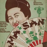 2006. Yama San (1902)