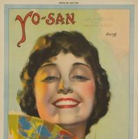 2843. Yosan (1919)