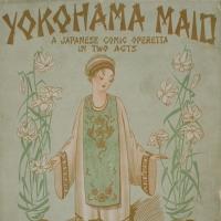 3045. Yokohama Maid (1917)