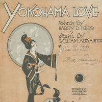 3245. Yokohama Love (1919)