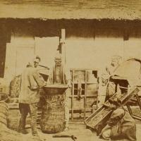 1974. Rice Preparation (n.d.)