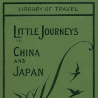 1718. Little Journeys to China and Japan (1900)