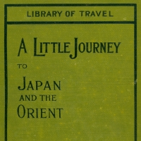 1719. A Little Journey to Japan and the Orient (1928)