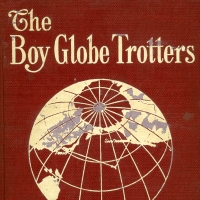 1722. The Boy Globe Trotters (1915)