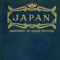 1723. Japan Described by Great Writers (1905)