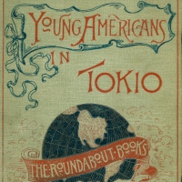 1725. Young Americans in Tokio (1892)