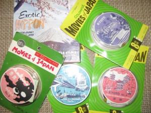 Sungraph Super 8mm films